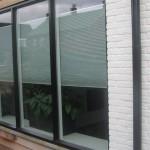 - Foto 2 van 4 -  Glas gezet door R.Nijhuisschilderwerken uit Denekamp