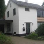 - Foto 5 van 15 -  Buiten schilderwerk geschilderd door R.Nijhuisschilderwerken uit Denekamp
