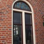 - Foto 3 van 4 -  Glas in lood Concordia , Denekamp